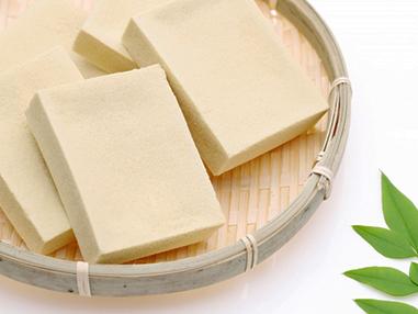 サポニン(高野豆腐)の画像