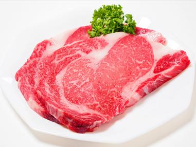 タンパク質(お肉)の画像