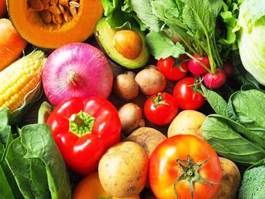 ビタミン(野菜)の画像
