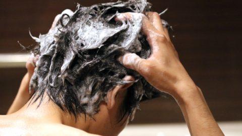 毎日の洗髪も薄毛予防のひとつ!正しいシャンプーで髪をいたわりましょう