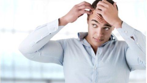 AGAの原因とは?間違った対策で薄毛が進行しているかもしれません