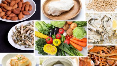 【医師監修】薄毛は亜鉛で改善する?効果や食べ物、摂取量について解説します