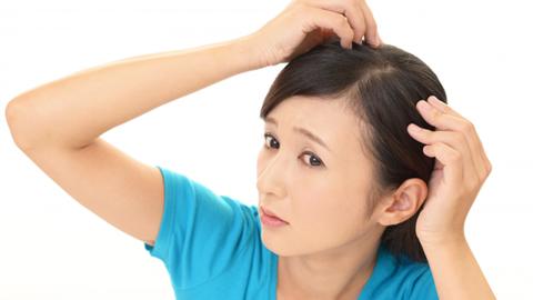 女性も悩む薄毛の問題 / FAGA
